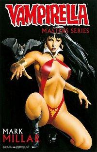 Vampirella par Mark Millar