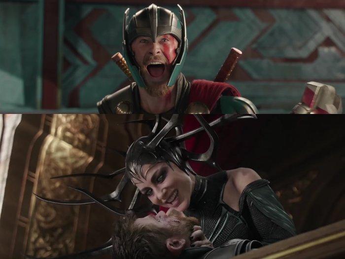 5 bonnes raisons de voir ou revoir Thor : Ragnarok