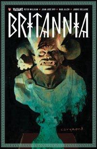 Britannia tome 1