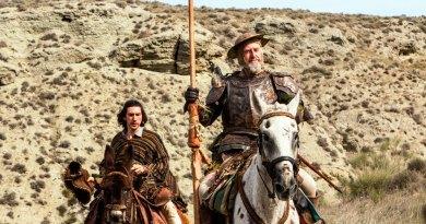 «L'homme qui tua Don Quichotte » de Terry Gilliam : le cas limite du film d'auteur