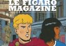 La BD «Alix » dans Le Figaro Magazine : Navet, Caesar…?