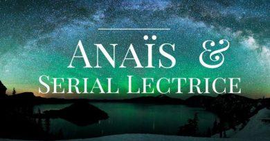 Rencontre avec la blogueuse polar Anaïs Serial lectrice