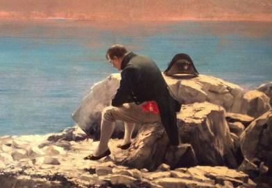 Napoléon à Sainte-Hélène, le crépuscule du titan