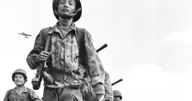 La guerre du pacifique a commencé en Indochine, le début de la fin de la colonisation française