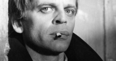 Klaus, souvenirs intimes sur Kinski