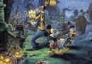 Horrifikland, Une terrifiante aventure de Mickey Mouse