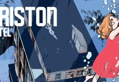 Ariston hotel, un vent de liberté et de féminisme