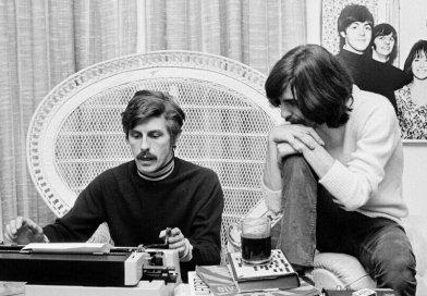 Dans l'ombre des Beatles, l'âge d'or de la pop