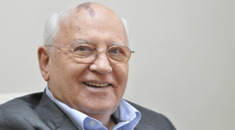 Le futur du monde global, le testament politique de Mikhaïl Gorbatchev