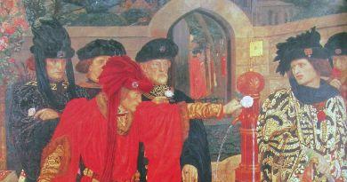 La Reine de l'ombre, plongée dans la guerre des Deux-Roses avec Paul Doherty