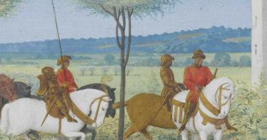 Le bon sens de Michel Bernard, le procès du procès de Jeanne d'Arc