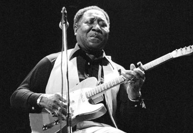 Juke, 110 portraits de bluesmen noirs