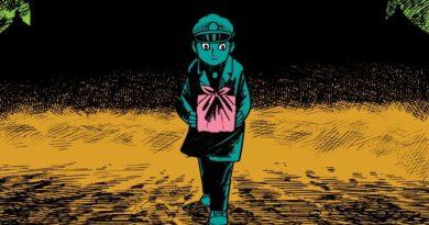 Le Marais, œuvres de Yoshiharu Tsuge, 1965 – 1966