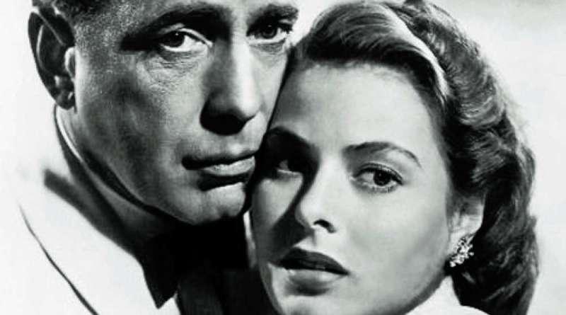 Casablanca, le film culte