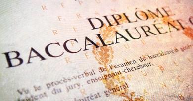 La grande histoire du baccalauréat, un mythe français