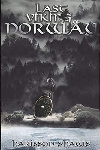 Last Viking of Norway