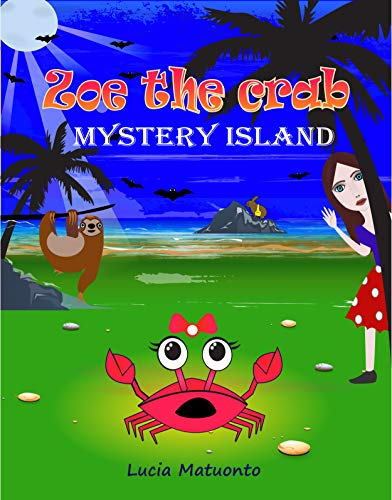 zoe the crab