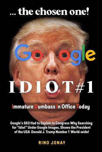 Idiot#1: ... the chosen one!