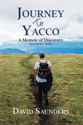 Journey to Yacco: A Memoir of Discovery
