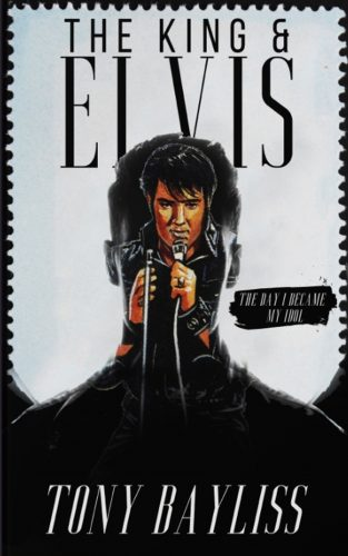 The King & Elvis: The Day I Become My Idol