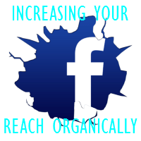 Facebook Reach Post