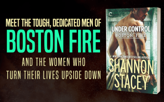 Promo Graphic 1 - Under Control by Shannon Stacey