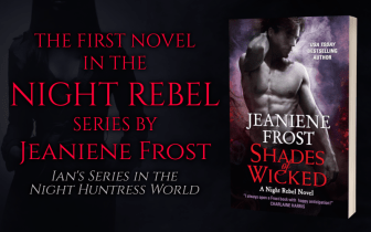 Promo Graphic - Shades of Wicked by Jeaniene Frost - 1