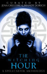 Book Cover: The Witching Hour
