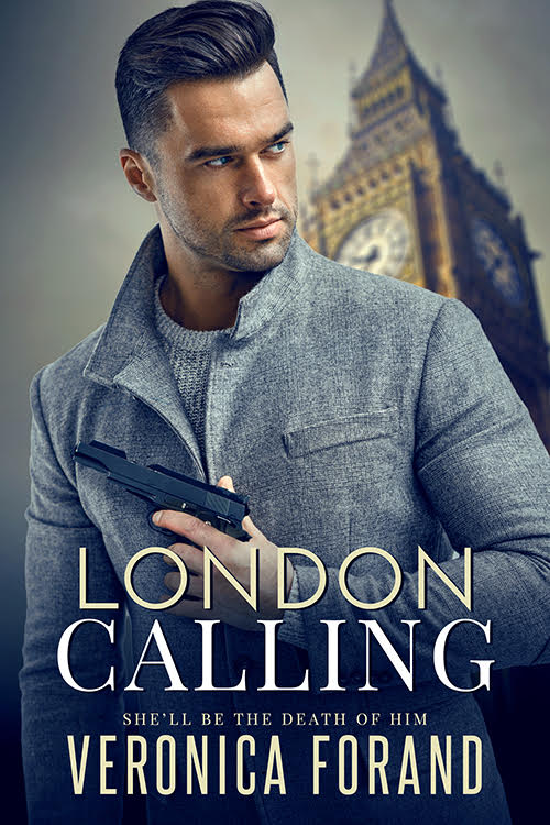 Book Cover: London Calling