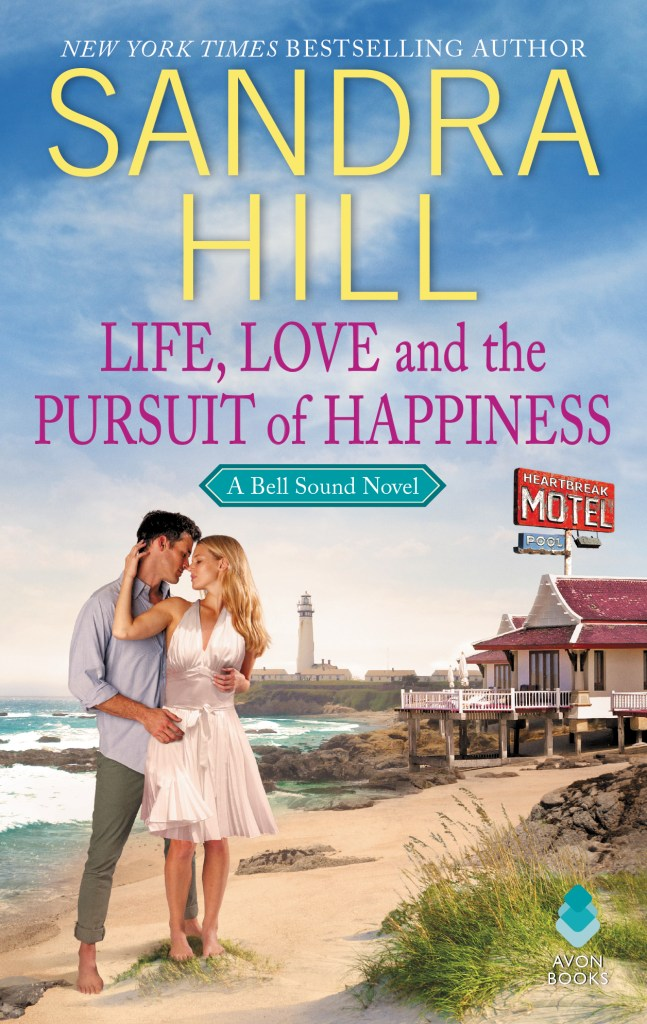 Book Cover: Love, Life, and the Pursuit of Happiness