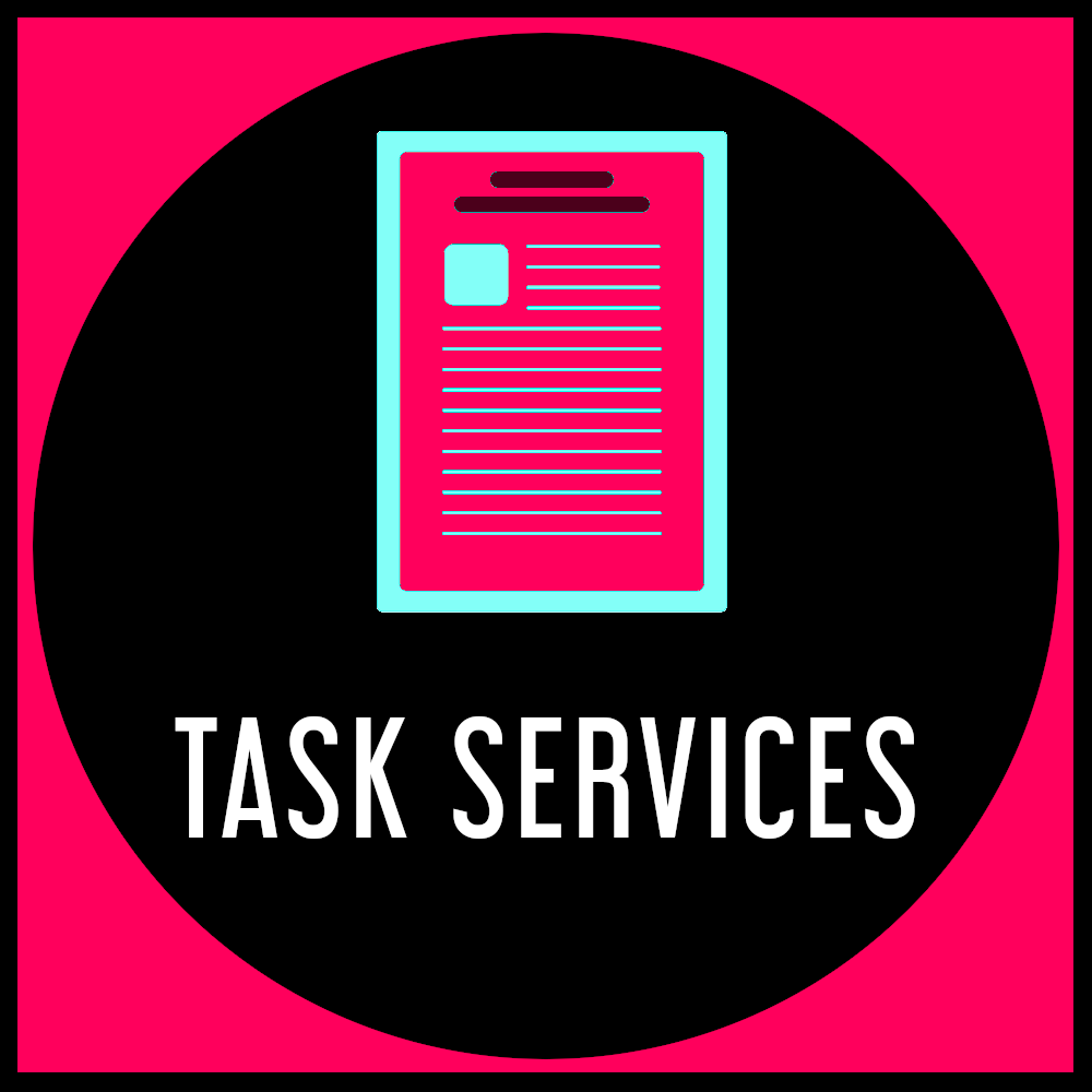 Task Services