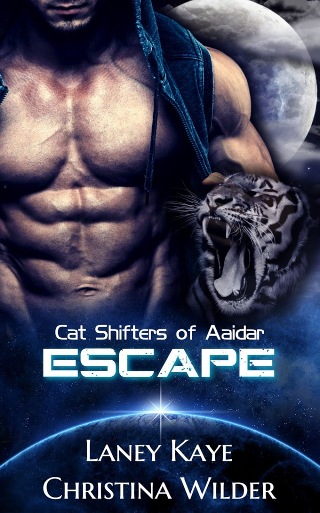 Book Cover: Escape