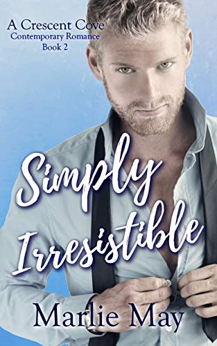 Book Cover: Simply Iressistible