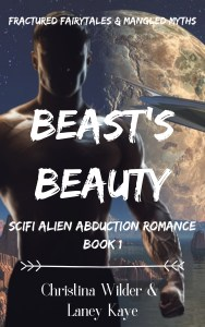 Book Cover: Beast's Beauty