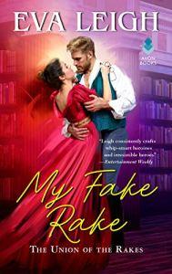 Book Cover: My Fake Rake