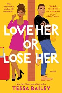 Book Cover: Love Her or Lose Her