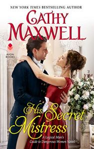 Book Cover: His Secret Mistress