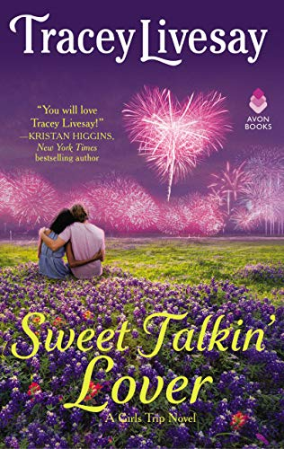 Book Cover: Sweet Talkin' Lover