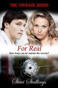 Book Cover: For Real