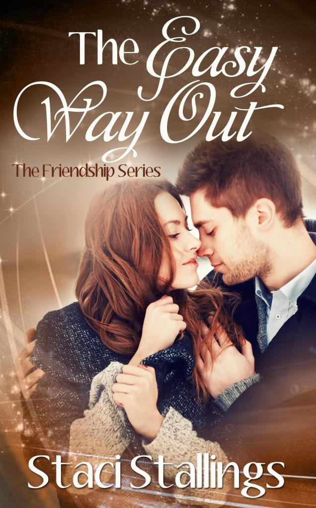 Book Cover: The Easy Way Out