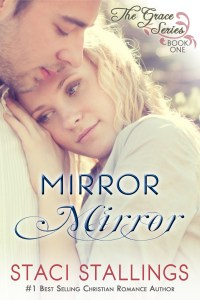 Book Cover: Mirror, Mirror