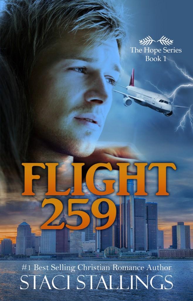 Book Cover: Flight 259