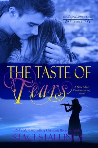 Book Cover: The Taste of Tears