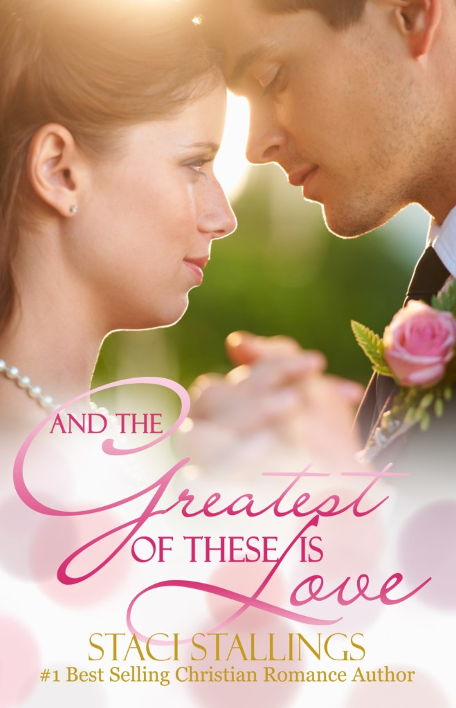 Book Cover: And the Greatest of These is Love