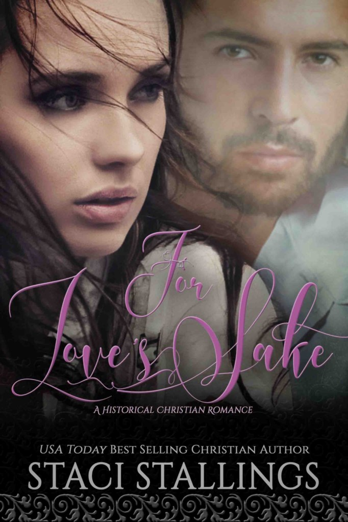 Book Cover: For Love's Sake