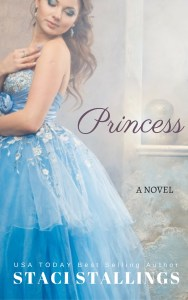 Book Cover: Princess
