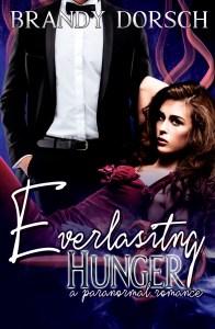 Book Cover: Everlasting Hunger