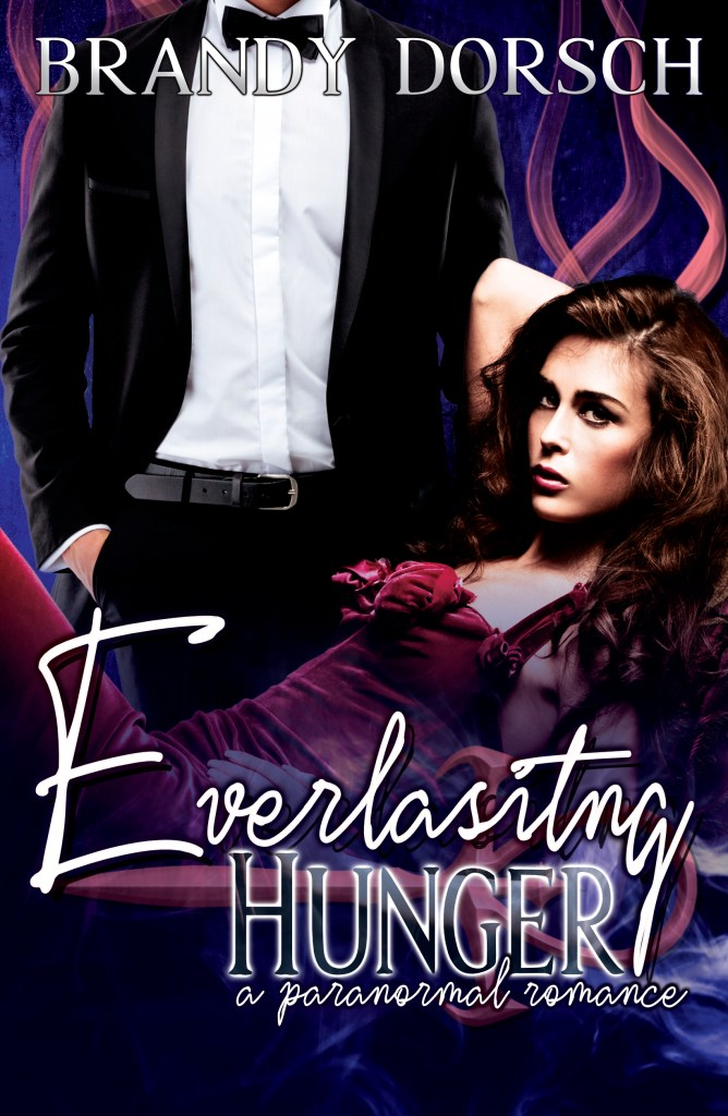 Book Cover: Everlasting Hunger