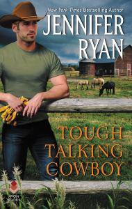 Book Cover: Tough Talking Cowboy