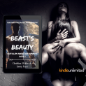 Flatlay - Fractured Fairytales & Mangled Myths 1.0 - Beast's Beauty by Christina Wilder & Laney Kaye - 3